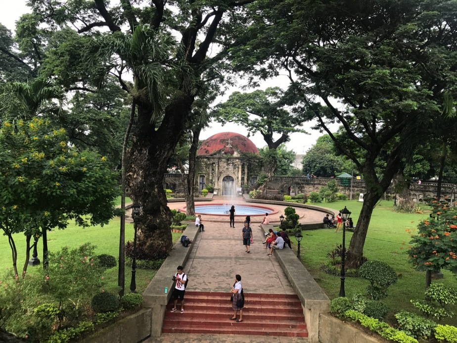 PACO PARK: A PARK WITH A UNIQUE CHARM