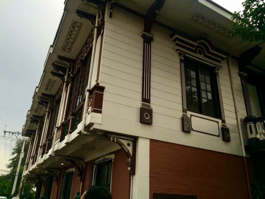 PAMINTUAN MANSION: MORE THAN JUST AN OLD HOUSE