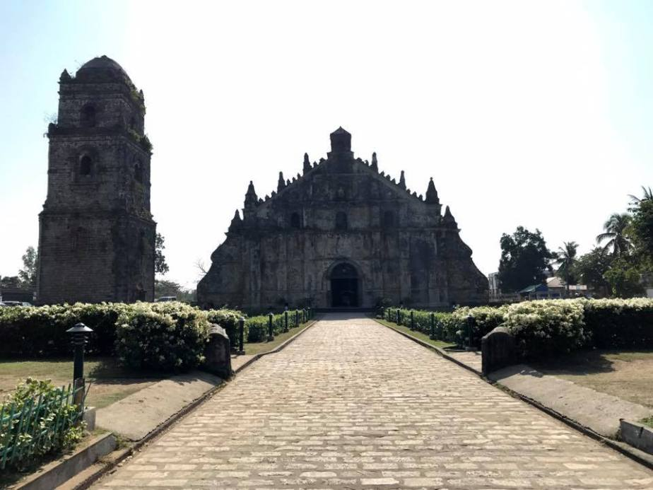 PAOAY CHURCH: A NATIONAL TREASURE WORTH VISITING