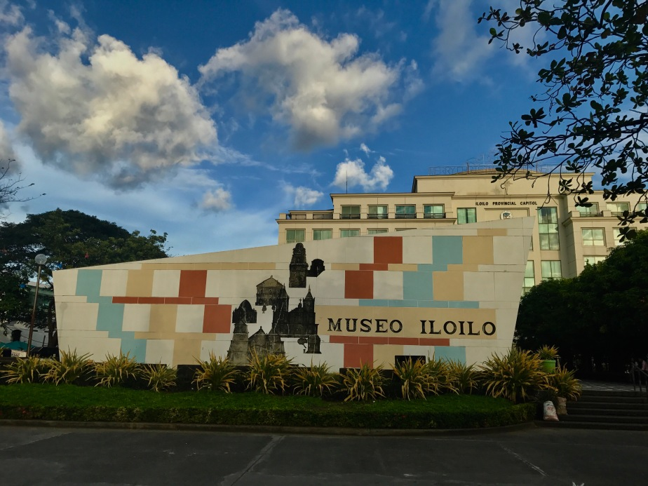 ILOILO: A DAY OF NON-STOP SURPRISES